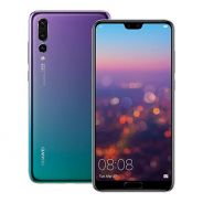 [Used 1 month ONLY] HuaWei P20 Pro - Twilight
