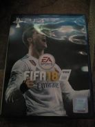 Fifa 18 PS4 PreOwned