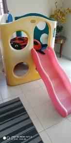 Children's Slide (reserved)