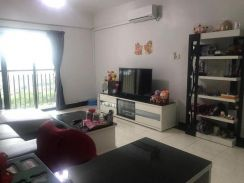 Casa Tebrau Apartment (Fully Furnished) Full Loan + Lawyer Fee