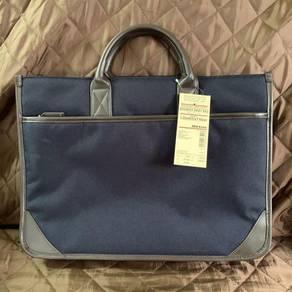 New MUJI Brief Case/ Office Bag