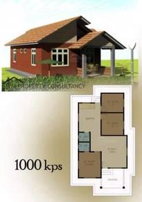 Banglo ibs 100k