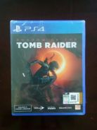 Ps4 shadow of tomb rider
