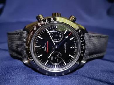 Omega Speedmaster Moonwatch Darkside of The Moon