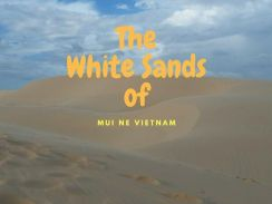 Tripfez | HO CHI MINH + MUI NE BEACH 4D3N