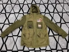 JEEP Spirit Parka Jacket