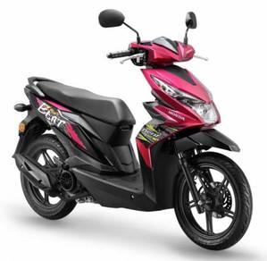 Raya puasa murah murah jual 2019 new honda beat