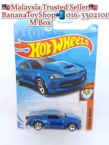 100% Original Mattel Hotwheels 71/250 2018 COPO CA