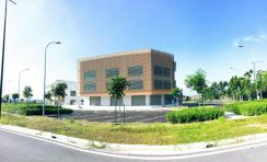 New Project One Chempaka Shop Lot Kota Seri Emas