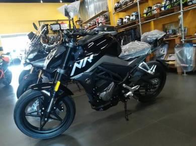 KTNS CF Moto NK250 250NK NEW