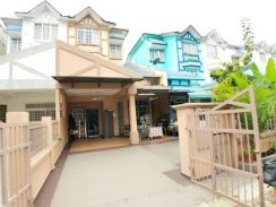 [EXTENDED KITCHEN+RENO+NEGO] 2.5 Storey Terrace House Sek 7 Shah Alam