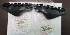 Toyota Vios NCP93 Front Bumper Retainer
