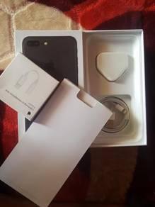 Kotak Iphone 7plus 128gb
