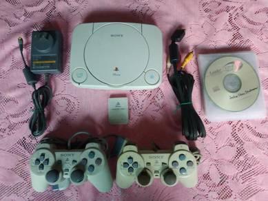 Sony Playstation ( PSone / PS1 )