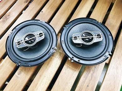 Myvi Set Speakers