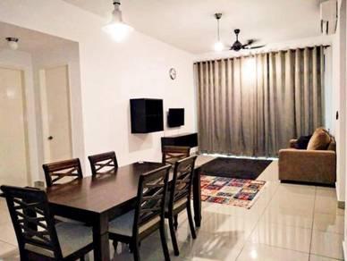 Conezion Residence IOI Putrajaya