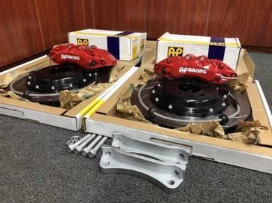 AP Racing 6 Pot Honda Civic FC FD