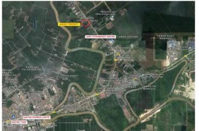 Agricultural Land At Banting, Klang, Selangor