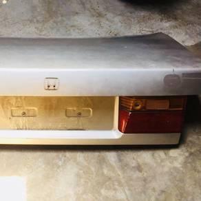 Bonet dan lampu belakang accord Sm4