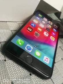 Iphone7 plus 128GB Fullset