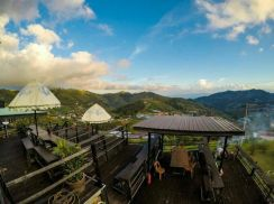 Tour Pakej Murah (KK-Kundasang)