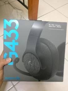 Logitech G433 Headphone