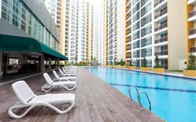 KSL Daya Residence / 3 Bedroom / Below Market / Johor Bahru