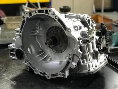 Toyota Vios Gearbox
