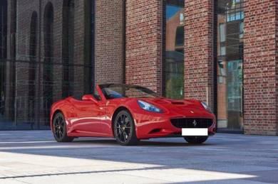 Used Ferrari California for sale