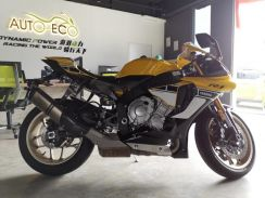 Yamaha r1 60th UNREG SHOP LOAN UP 9 YEARS DP 10%