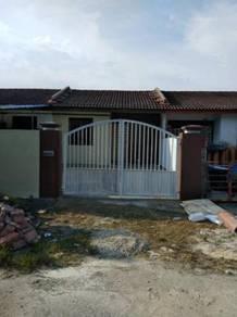 Below Market Price Single Storey For Sale Pinji Mewah Ipoh Perak