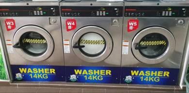 Speed queen Washer Dryer
