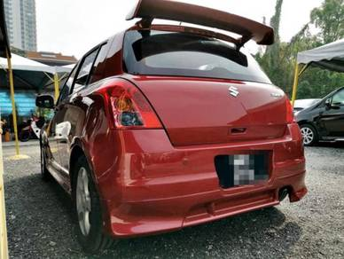 Used Suzuki Swift for sale