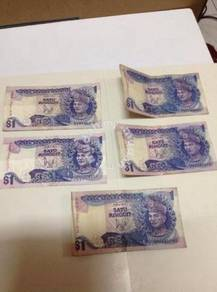 Old RM1 notes