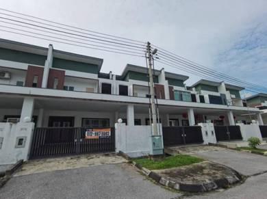 New D/S Intermediate Terrace | Jesselton Height,Sg Tapang七哩