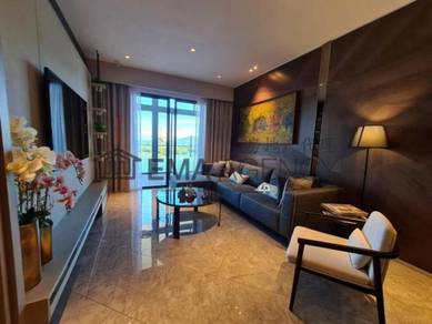 The Crown Serviced Suites / city Centre / Prime area / Kota Kinabalu