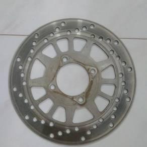 Yamaha Original Front Disc Brake