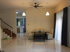 Adda height Greystone Double Storey Semi D house For Sale