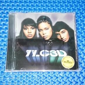 TLC - 3D [2002] Audio CD