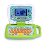 LeapFrog 2-in-1 LeapTop Touch (Green)