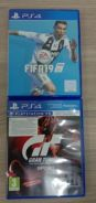 PlayStation 4 CD Pack-Special Promo