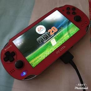 FIFA 20 PS Vita Game