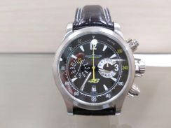 Jaeger-LeCoultre Master Compressor - Janice Watch