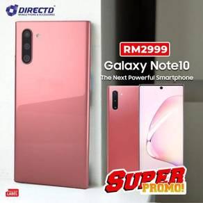 ORIGINAL Galaxy NOTE 10 (8GB/256GB ROM)HOT PROMO