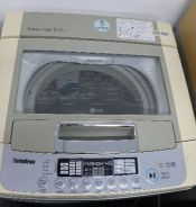 LG automatic washing machine for sale