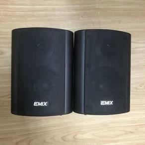 Emix Speaker