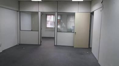 Cheras Business Centre Office 1st Flr Near MRT Taman Muitara Cheras