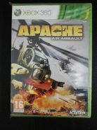 NEW - Apache: Air Assault - XBOX 360