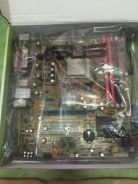 Motherboard AM3/AM2+