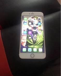 Iphone 6s Plus 32GB Jual Swap